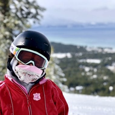 Family Adventure in South Lake Tahoe - Days 1 & 2 | Family Travel | Family Snow Trip | Snow Travel with Kids | Lake Tahoe with Kids | Ski at Heavenly | Skiing with kids | #laketahoe #tahoesouth #southlaketahoe #heavenly #skiheavenly #familytravel #skiiingwithkids