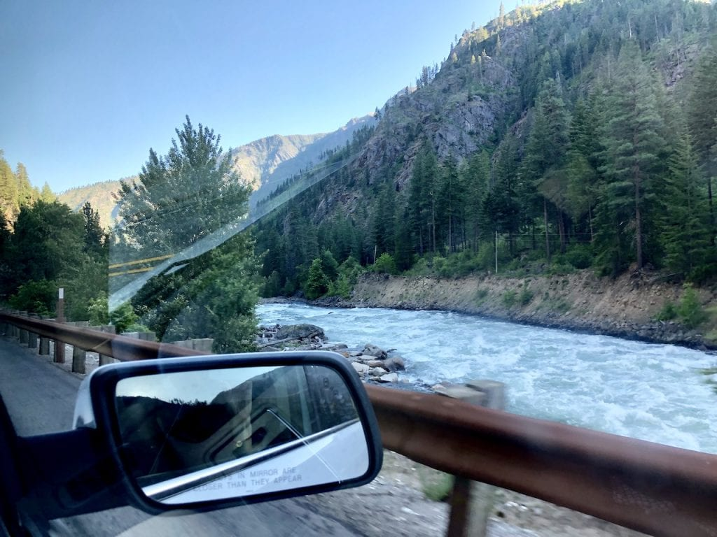 Road Tripping The Cascade Loop With Kids - Day 1 of 4 | Family road trip | Washington State road trip | Family travel | Traveling with kids | #roadtrip #washington #cascadeloop #familyroadtrip #familytravel #travelingwithkids