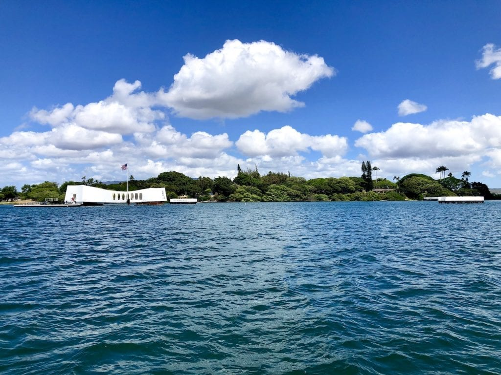 Visiting Pearl Harbor With Kids | Oahu with kids | Hawaii with kids | What do to in Hawaii | US National Parks | Family Travel | Worldschooling in Hawaii | #pearlharbor #worldschooling #oahu #hawaii #hawaiiwithkids #Oahuwithkids #familytravel #travelingwithkids