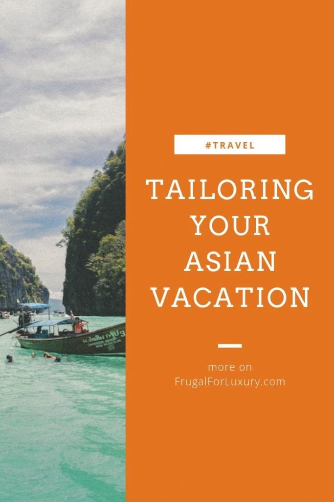 Why You Should Tailor Your Asian Vacation   Asia tour guide   Visit Myanmar   Myanmar tips   Local guides in Asia   Asia travel tips   Myanmar travel   #Myanmar #Myanmartravel #traveltips #localguides #travelblogger