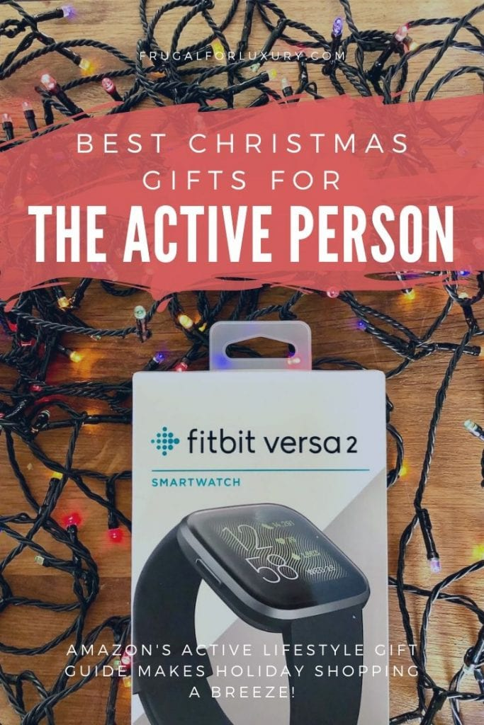 Best Christmas Gifts For Active People   Gift Guide For The Active   Christmas Gifts For The Person Who Has It All   Amazon Active Lifestyle Gift Guide   Gifts for Active Lifestyle   Shopping On Amazon For Christmas   Christmas on Amazon   Amazon Gift Guide   Outdoor Christmas Gifts   Gift Guide For The Outdoorsy   #amazongiftguide #christmasgiftguide #giftsforactivepeople #outdoorgifts #bestgiftsforoutdoorsy