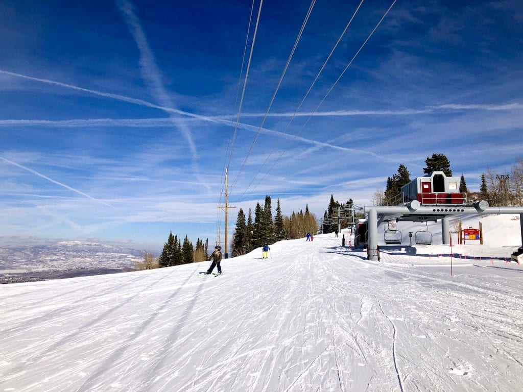 5 Reasons to Ski With Kids in Park City, Utah | Ski Utah | Utah Ski Resorts | Park City Mountain | Family Ski Lesson | Skiing With Kids in Utah | US Family Travel | Winter Travel With Kids | Family Travel Blog | #skiutah #utahski #parkcity #parkcitywithkids #skiingwithkids #familyski #familytravel #familytravelblog #travelblogger