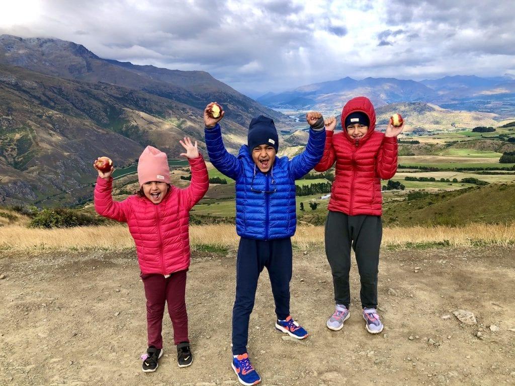 3-Week New Zealand Itinerary | Kid-friendly New Zealand itinerary | Kid-approved New Zealand travel | 3 weeks in New Zealand | North and South Island itinerary | New Zealand with kids | What to do in New Zealand with kids | Family travel to New Zealand | #newzealand #newzealandtravel #familytravel #newzealandwithkids #kidfriendlydestinations