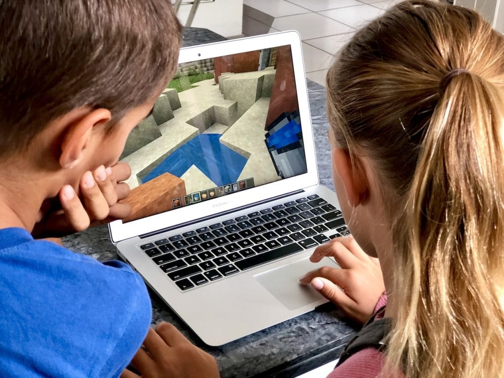 Pinterest Caption: Best STEM Virtual Summer Camp For Kids #ad | iD Tech | Minecraft summer camp | STEM summer camps from home | Kids in STEM | Girls in STEM | Summer 2020 summer camps | Remote summer camps for kids | Smart summer camps | Tech summer camps for kids | #idtech #stemsummercamp #techcamp #summercamp #STEM #STEMsummercamp #virtualsummercamp