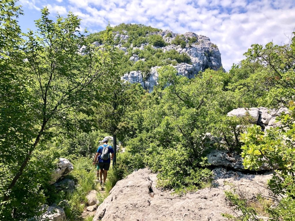 Hiking Paklenica National Park With Kids   Croatia Travel   Traveling to Croatia with kids   Kids hiking tips   Croatian national parks   Paklenica National Park tips   Tips for hiking with kids   Family travel   #familytravel #paklenica #paklenicanp #Croatia #croatiatravel #paklenicatips #hikingwithkids