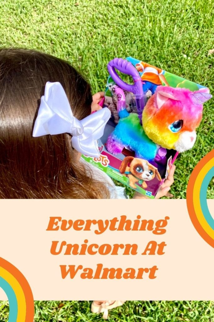 Best Unicorn Toys For Little Girls | Unicorn presents 2020 #ad | Walking unicorn toy with leash | Hasbro toys | Best unicorn toys at Walmart | Christmas gifts for girls | #FurReal | #hasbro #christmas #unicorn #unicorntoys #toysforgirls #besttoysforgirls #unicorndolls #walmarttoys #hasbrotoys