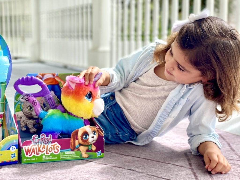 Unicorn toys for girls | Unicorn presents 2020 #ad | Walking unicorn toy with leash | Hasbro toys | Best unicorn toys at Walmart | Christmas gifts for girls | #hasbro #christmas #unicorn #unicorntoys #toysforgirls #besttoysforgirls #unicorndolls #walmarttoys #hasbrotoys