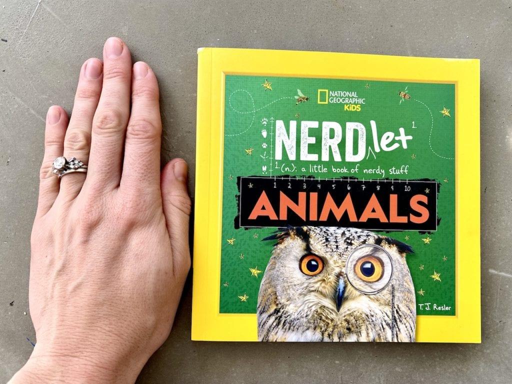 best kids books about animals