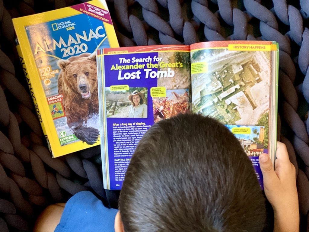 national geographic kids gifts