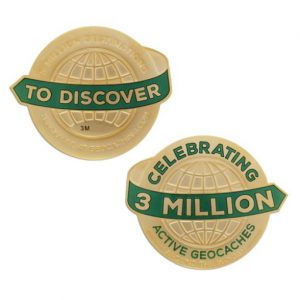 3 Million Caches
