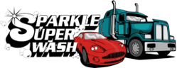 Sparkle Super Wash