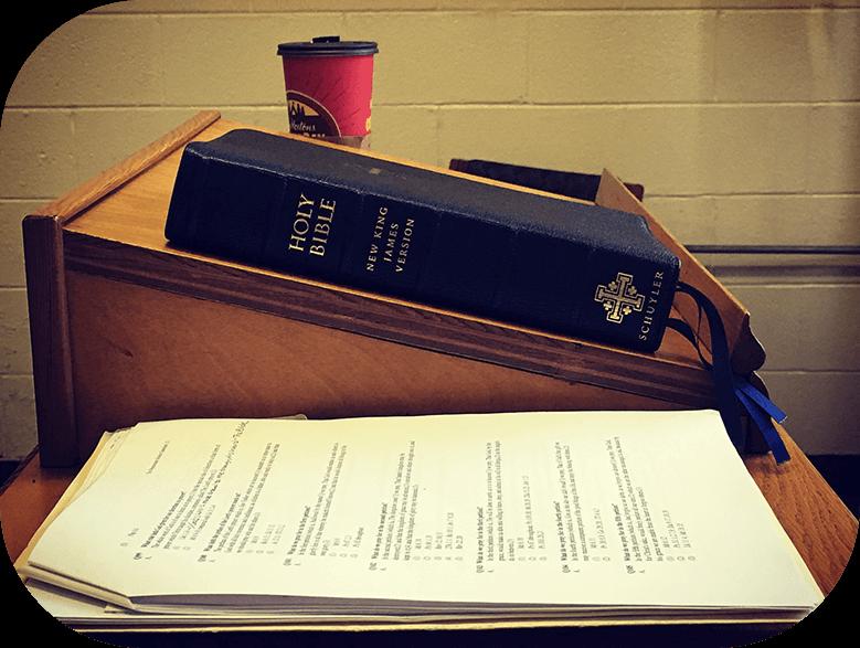 Faith Bible Presbyterian Church
