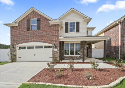 Arbor Place 3 Bed 2.5 Bath gameroom and study. 2560 SQFT