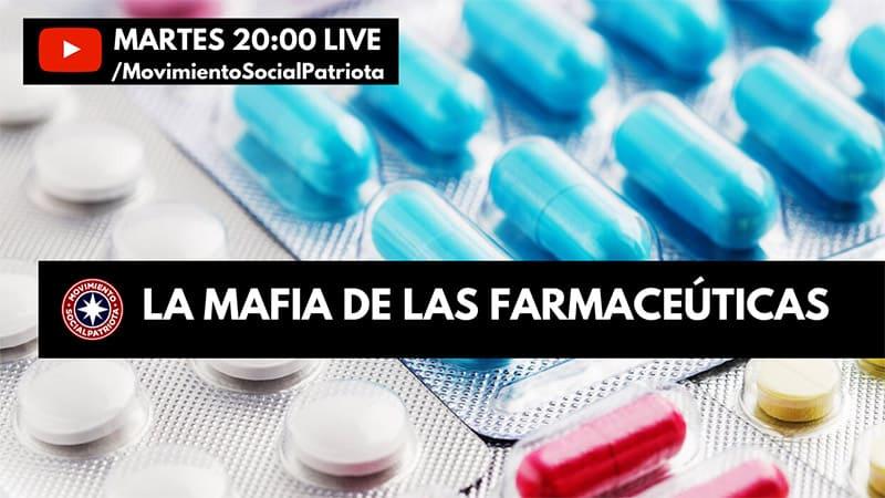 La mafia de las farmaceúticas