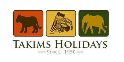 Takims Holidays Logo