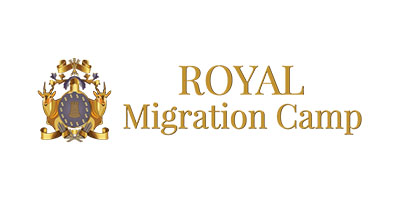 Royal Migration Camp logo