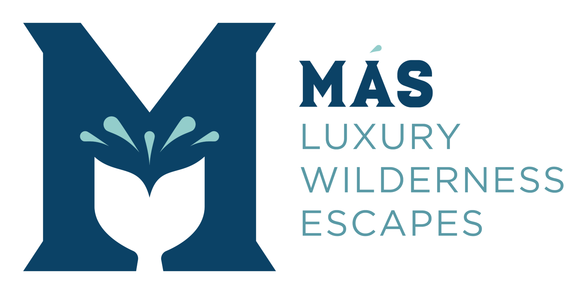 MAS Luxury Wilderness Escapes logo