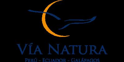 VIA NATURA logo