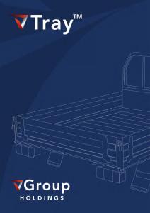 VQuip | Ute & Truck Fitouts