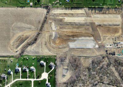 Baker Creek Estates, Columbia Township – Lorain County