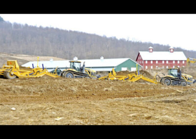 Holmes County Fairgrounds, Hardy Township - Holmes County
