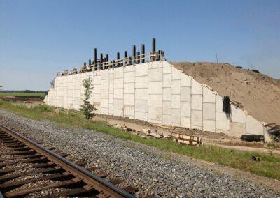 ODOT Project 120541 SR 762 Reconstruction Harrison Township Pickaway County