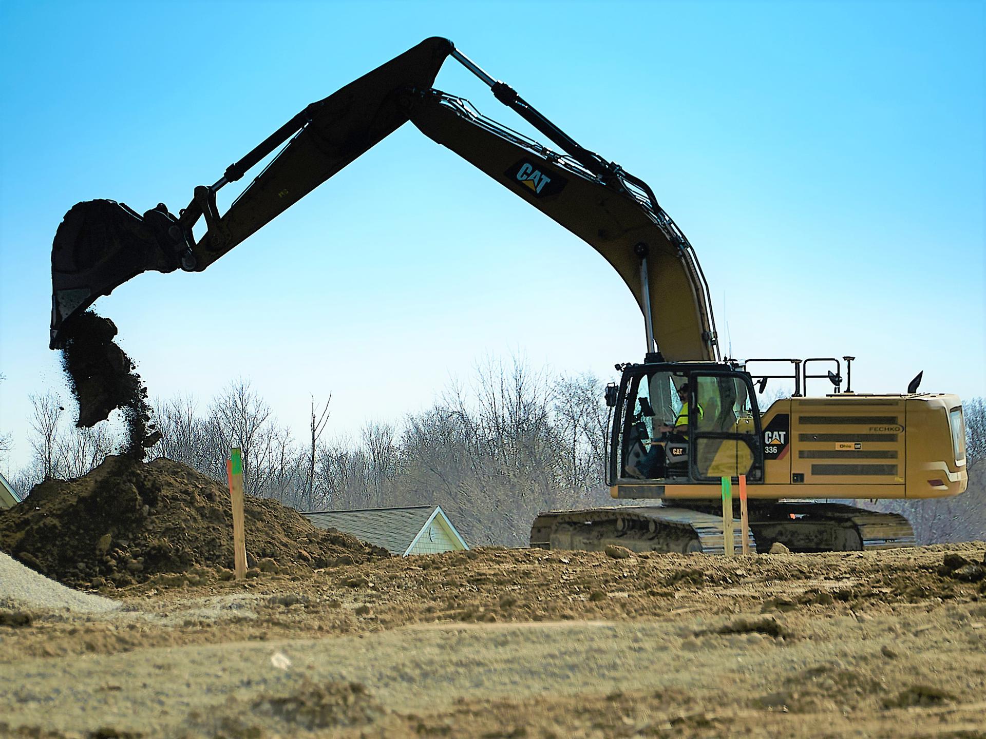 Excavation Today