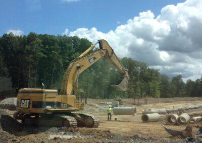Fieldstone Preserve, City of Strongsville – Cuyahoga County