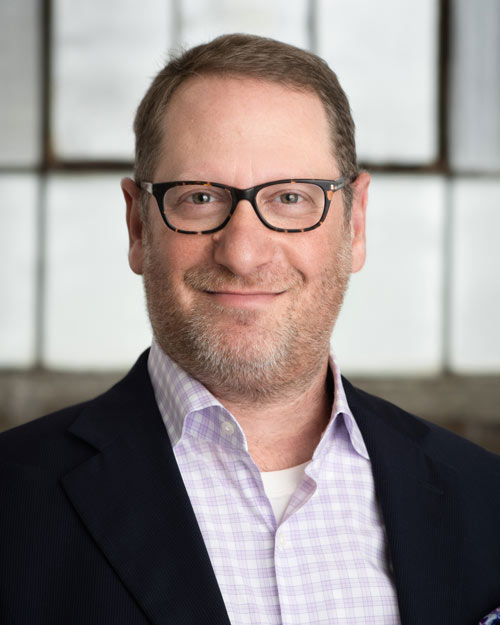 Dave Sternberg headshot