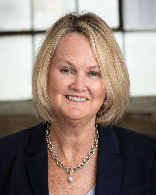 Nancy Frick headshot
