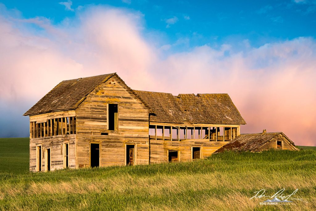 The Palouse in Color