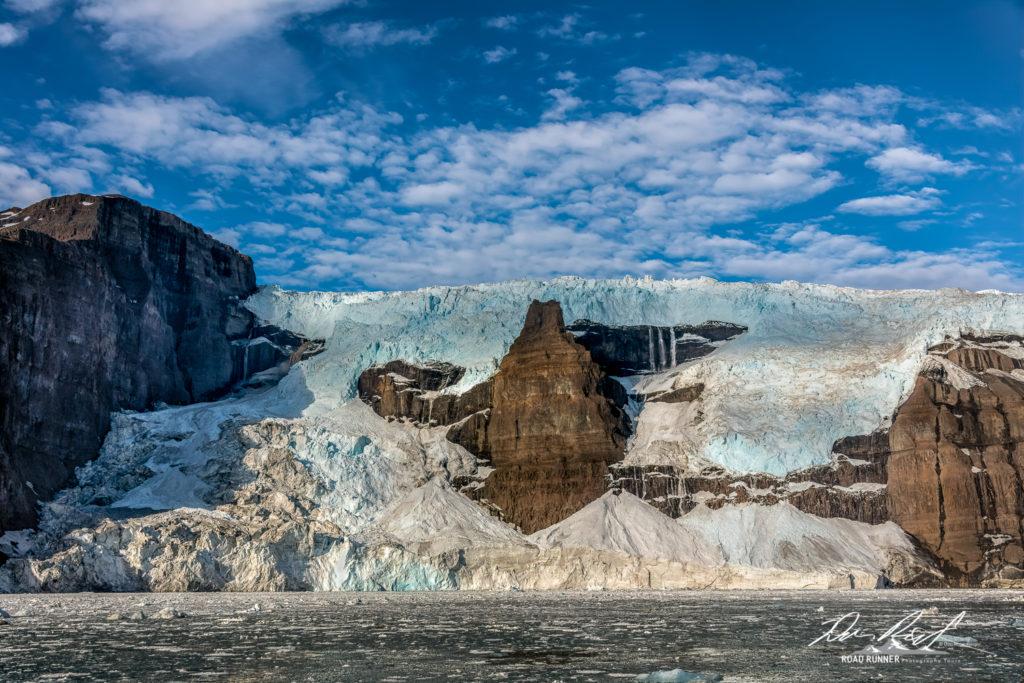 Good Morning Greenland