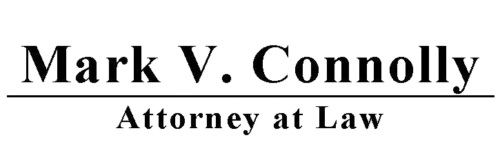 Mark V. Connolly, Attorney at Law