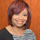 Denise Staples, PGCOC Director of Operations