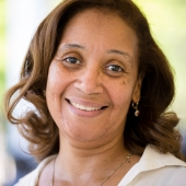 Donna Bryant, PGCOC Finance manager