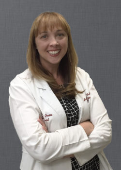 Dr Angela Grasse