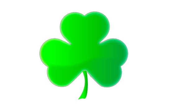 42ST ANNUAL RUN FOR THE SHAMROCK IS SATURDAY, MARCH 9th