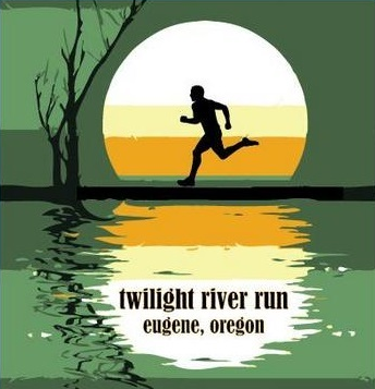 2018 Twilight River Run, Presented by Eugene Physical Therapy,  Sept. 20