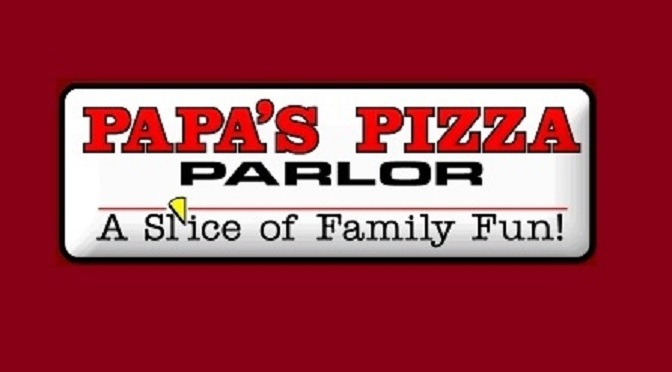 Week of Oct 16 – Oct 21: Pasta Tues night, XC Meet at Fern Ridge and Papa's fundraiser Wednesday