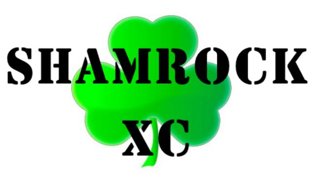 2018 Shamrock MSXC season goals and Info