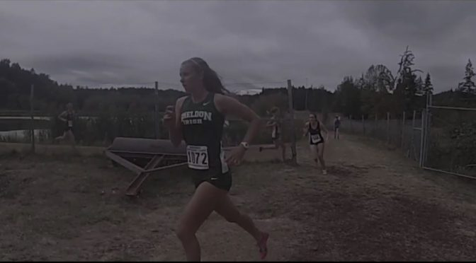 Sheldon XC 2016 video