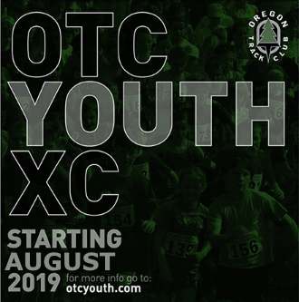 Oregon Track Club – Youth Cross Country