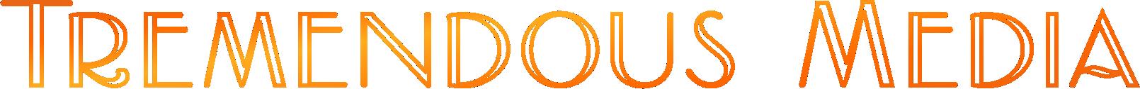Trmendous Media Logo 5