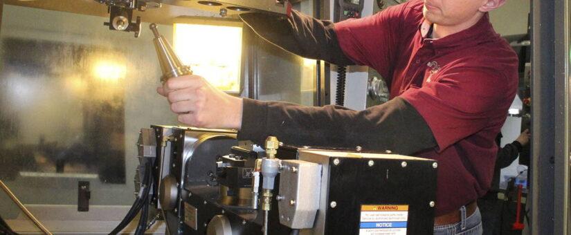 Experienced Machine Operator – Drum Manufacturing Warehouse