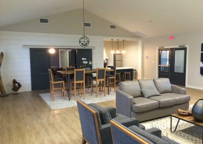 Center Crossings Clubhouse
