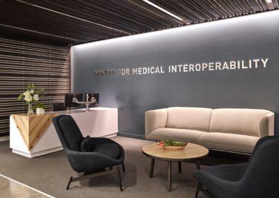 C4MI – Center for Medical Interoperability