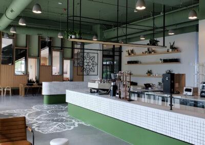 E+Rose Wellness Cafe