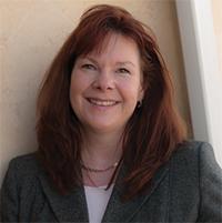 Dr. Ann P. Cotten (Portrait)