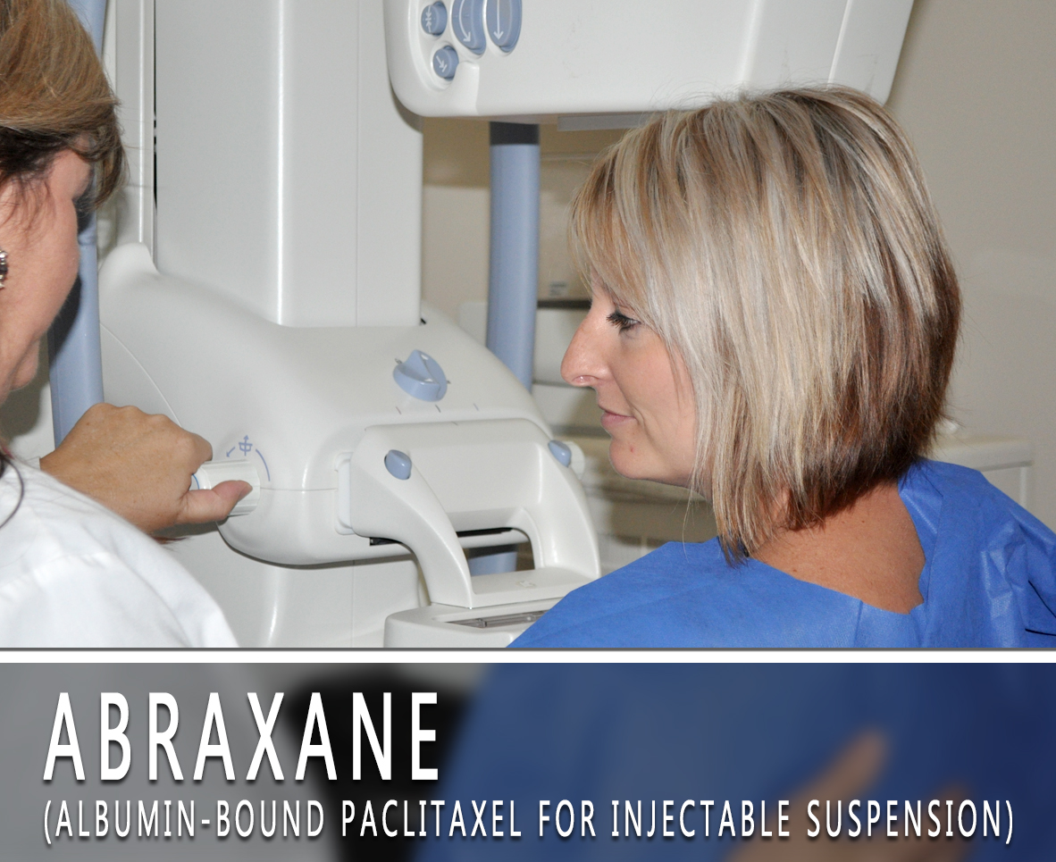 Abraxane (Albumin-bound Paclitaxel for Injectable Suspension)