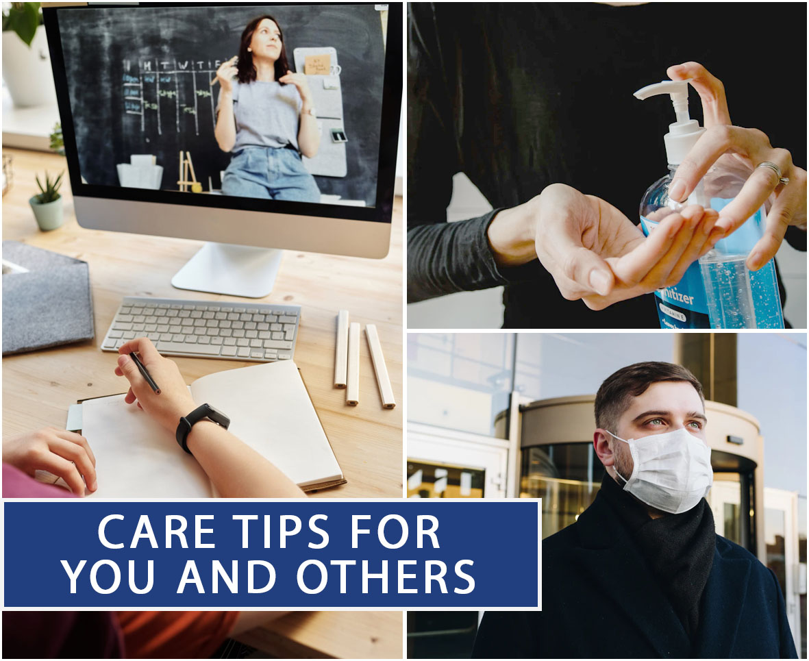 Care Tips For You And Others